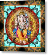 Lord Generosity Metal Print