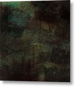 Lost Memories Metal Print