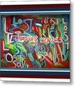Lost Souls Metal Print