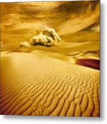 Lost Worlds Metal Print by Jacky Gerritsen