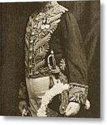 Louis Botha 1862-1919 South African Metal Print