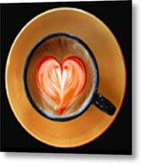 Love Is . . .  Metal Print