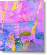 Love Recreates The Sunny Funny Joys Of Summer In Our Darkest Winter Days And Nights Metal Print