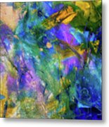 Love The Moments Metal Print