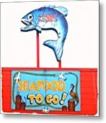 Love This #sign For An Old School Metal Print