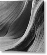 Lower Antelope Canyon 2 7920 Metal Print