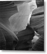 Lower Antelope Canyon 2214 Metal Print