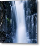 Lower Johnson Falls 3 Metal Print