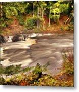 Lower Tahquamenon Falls 1 Metal Print