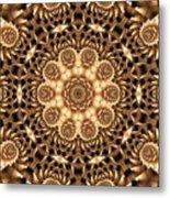 Kaleidoscope 86 Metal Print