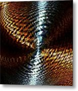 Luminous Energy 10 Metal Print