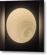 Lunatique  Metal Print