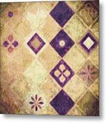 Magic Carpet Ride Metal Print