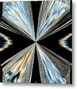 Magnetism 2 Metal Print by Will Borden