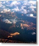 Magnificent Grand Canyon Metal Print