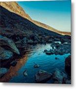 Mahon River Metal Print