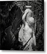 Maiden Water Bearer Metal Print