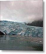 Main Glacier Metal Print