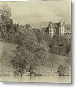 Majestic Biltmore Estate Metal Print