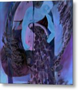 Malachi  3   10 Metal Print