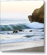 Malibu Dreams Metal Print