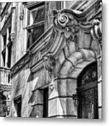 Manhattan East Side Buildings 01 Metal Print