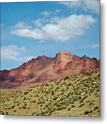 Marble Canyon V Metal Print