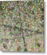 Marble Slab 6-23-2015 - 1 Metal Print