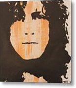 Marc Bolan T.rex Metal Print