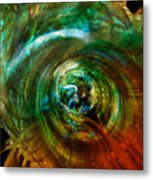 March 10th 2010 Metal Print