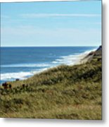 Marconi Highlands II Metal Print