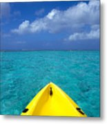 Mariana Islands, Saipan Metal Print by Greg Vaughn - Printscapes