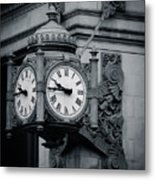 Marshall Field's Forever Metal Print