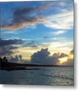 Marshall Islands Metal Print