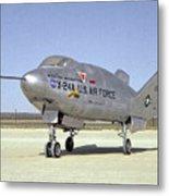 Martin Marietta X 24a Experimental Us Aircraft  Metal Print