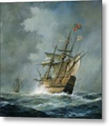 Mary Rose  Metal Print