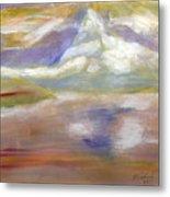 Matterhorn 14 Metal Print