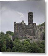 Maus Castle 09 Metal Print