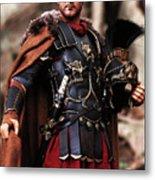 Maximus Decimus Meridius, Portrait Metal Print