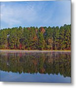 Mayor's Pond, Autumn, #3 Metal Print