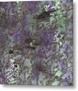 Meditations And Love Letters #15089 Metal Print