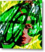 Medusa 1-26 Metal Print