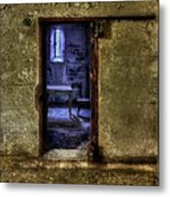 Memories From The Room Metal Print