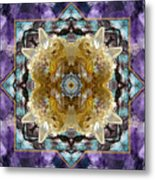 Memory Bank Metal Print by Bell And Todd