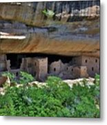 Mesa Verde National Park 4 Metal Print
