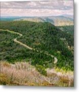 Mesa Verde Park Overlook II Metal Print