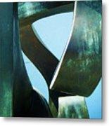 Metal Art 1 Metal Print