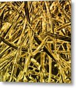 Metallurgy Metal Print
