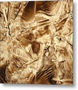 Metamorphoses Metal Print
