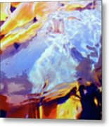 Metamorphosis Metal Print